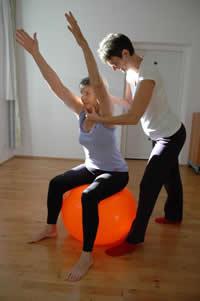 funktionelle Bewegungslehre