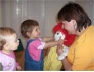 Cranio mit Kindern